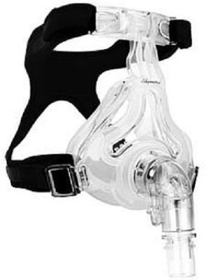 Medicalbulkbuy FM-02M Bipap Mask Respiratory Exerciser