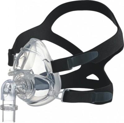 HOFFRICHTER BIPAP FULL FACE SILICON LARGE MASK Respiratory Exerciser