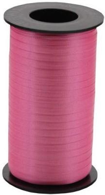 Bubbly Balloon (07) Pink Polypropylene Ribbon