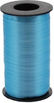 Bubbly Balloon (10) Blue Polypropylene Ribbon