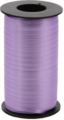 Bubbly Balloon (49) Purple Polypropylene Ribbon