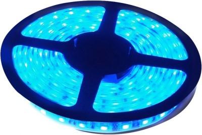 Daylight LED 196 inch Blue Rice Lights