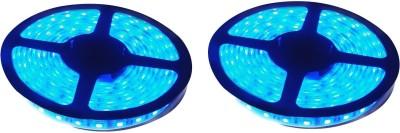 Daylight LED 392 inch Blue Rice Lights