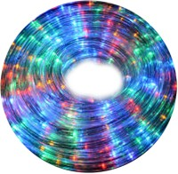 I Play 236 inch Red, Green, Blue Rice Lights(Pack of 1)
