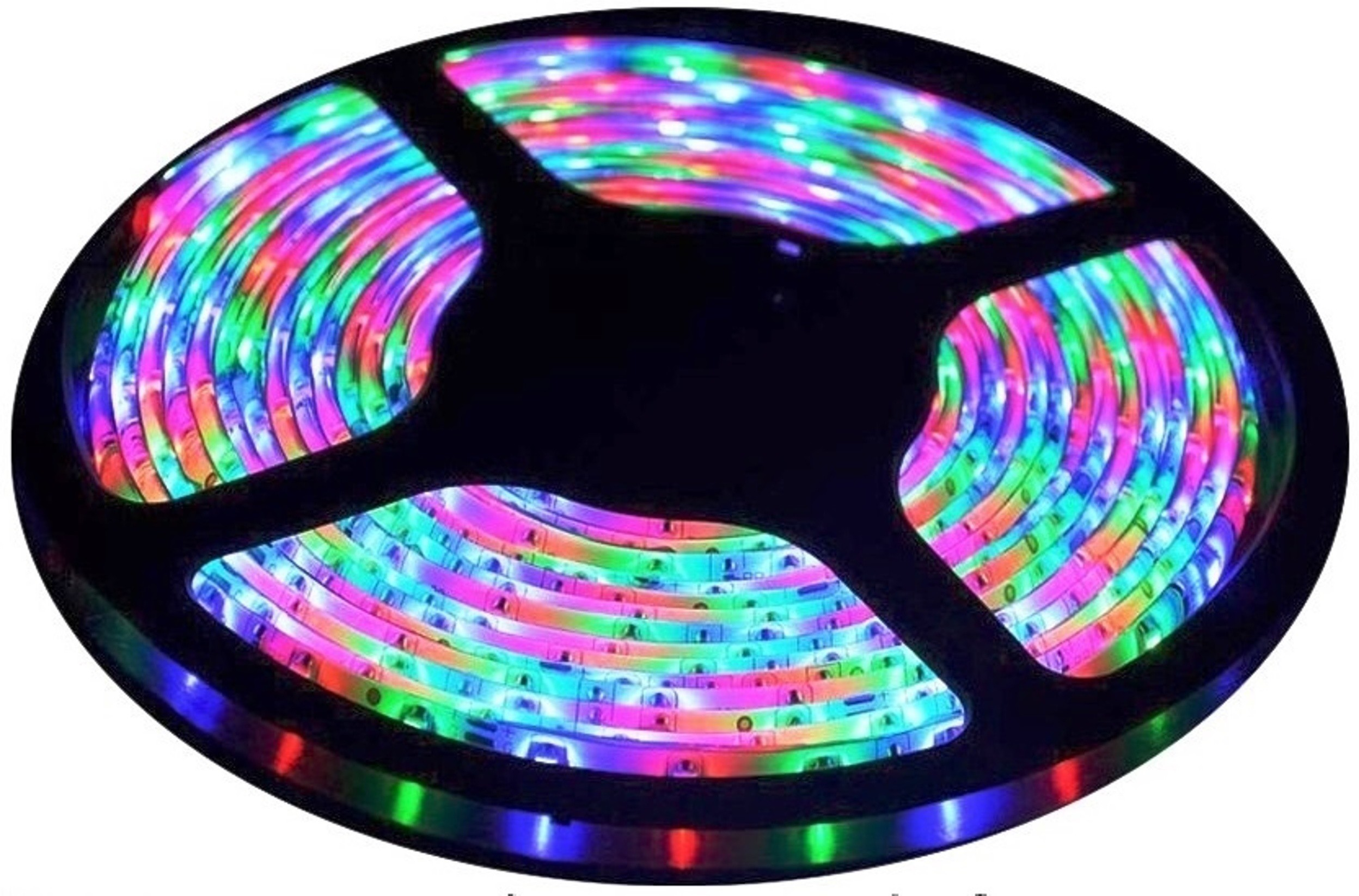 Daylight Led 196 Inch Multicolor Rice Lights Best Price In