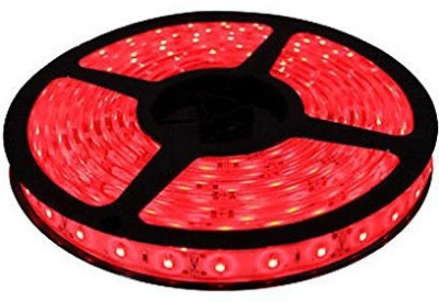 Weldecor 196 inch Red Rice Lights