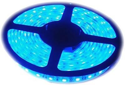 Weldecor 196 inch Blue Rice Lights