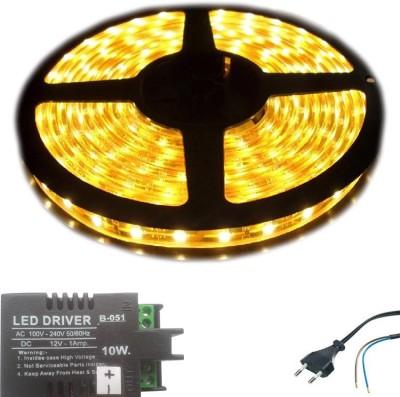 iplay 197 inch Yellow Rice Lights