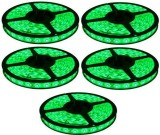 Daylight LED 980 inch Green Rice Lights ...