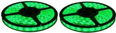Daylight LED 392 inch Green Rice Lights