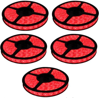 Daylight LED 980 inch Red Rice Lights