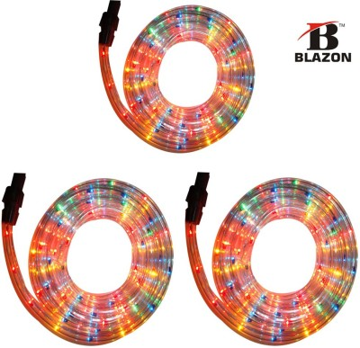 Blazon 200 inch Multicolor Rice Lights