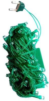 MDI 394 inch Green Rice Lights