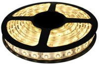 Weldecor 196 inch Gold Rice Lights(Pack of 1)