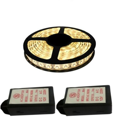 Weldecor 392 inch Gold Rice Lights