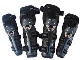 Enfieldworks Knee Guard Free Black (Pack...