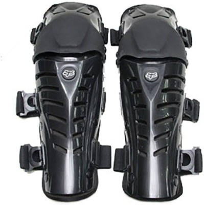 Fox Knee Guard, Elbow Guard M Black(Pack of 2)