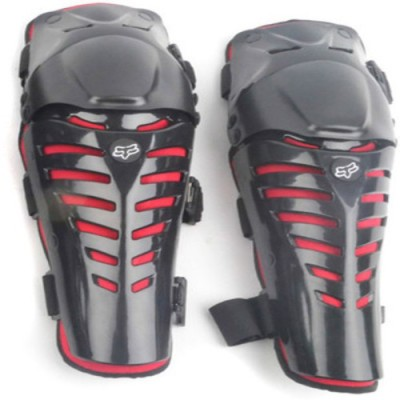 Joynix Knee Guard L Black, Red