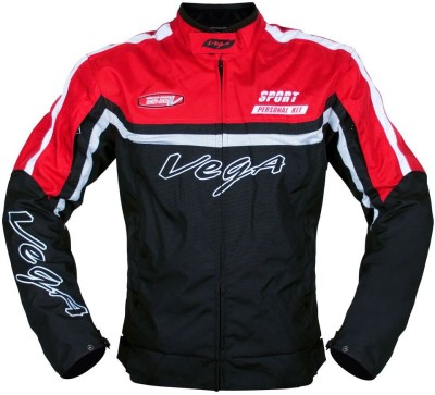 Vega JK21 Riding Protective Jacket