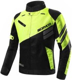 Scoyco 265460 Riding Protective Jacket (...