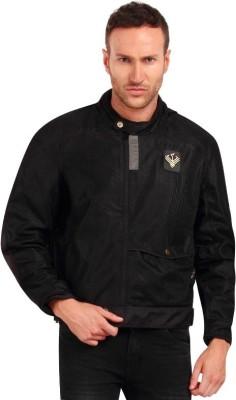 Leiidor LDR0033Black Riding Protective Jacket(Black, M / 40 cm)