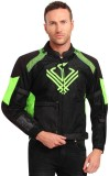 Leiidor LDR002S3Green FL Riding Protecti...