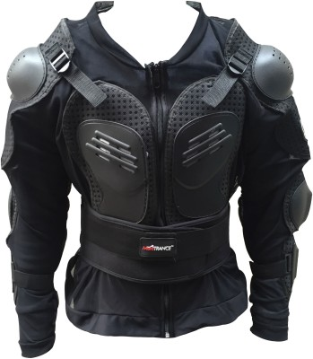 Mototrance AF969 Riding Protective Jacket
