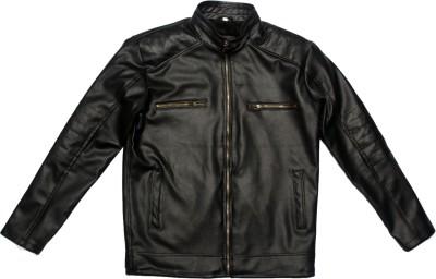 Aadikart AKJBLA-L Riding Protective Jacket(Black, L)