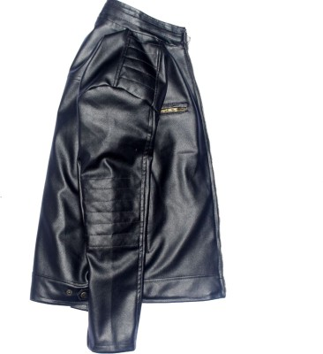 Aadikart AKJBLA-M Riding Protective Jacket(Black, M)