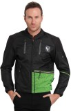 Leiidor LDR007Green FL Riding Protective...