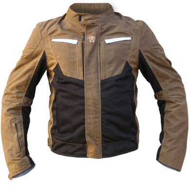 Mototech Contour Air Riding Protective Jacket