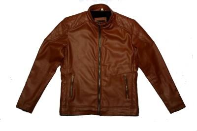 Aadikart AKJB-L Riding Protective Jacket(Brown, L)
