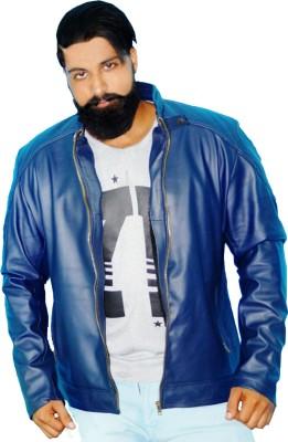 Aadikart AKJBL-S Riding Protective Jacket(Blue, S)