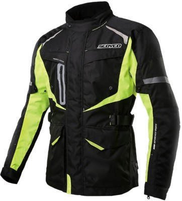 Scoyco 265447 Riding Protective Jacket