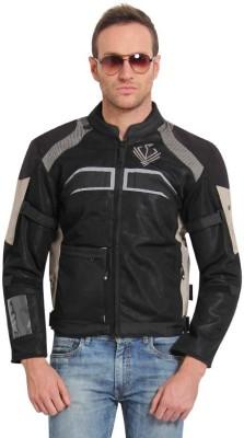 Leiidor LDR002S1Grey Riding Protective Jacket(Black, Grey, S / 38 cm)