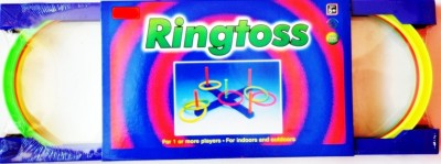 Ruppiee Shoppiee No Ring Toss