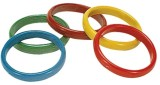 US Toy USTGS25 Ring Toss (Multicolor)