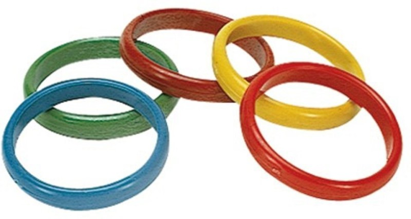 US Toy USTGS25 Ring Toss(Multicolor)