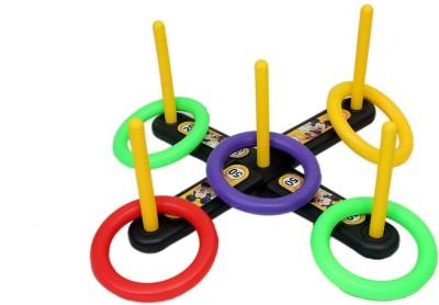 Disney Mickey Ring Toss(Multicolor)