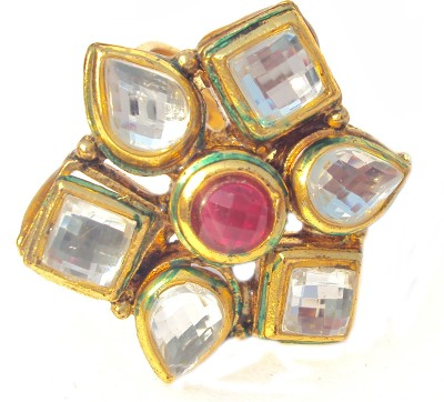 Mohfashions Alloy Ring