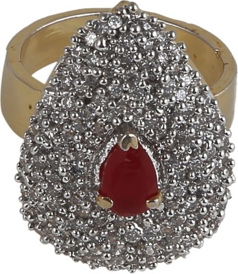 All Time Jewels Alloy Ring