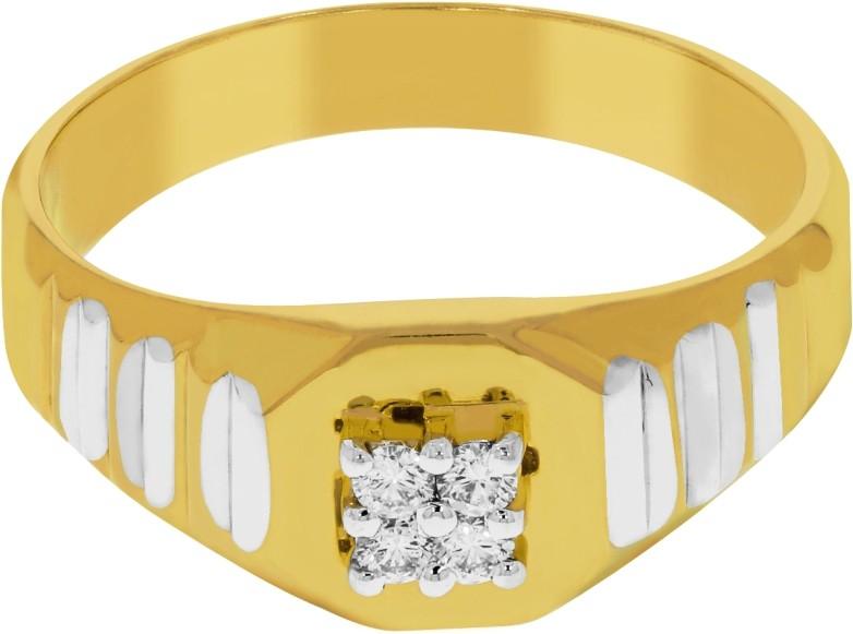 Deals - Delhi - Kalayan Jewellers <br> Gold Rings<br> Category - jewellery<br> Business - Flipkart.com