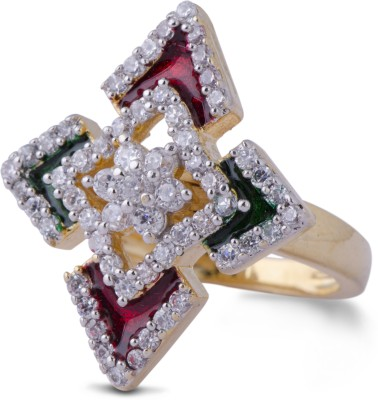 Chique Fashion Alloy Ring