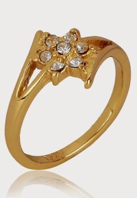 Estelle 351 RING SMP BG Alloy Ring