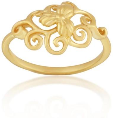 Lucera Fashionable Metal Ring