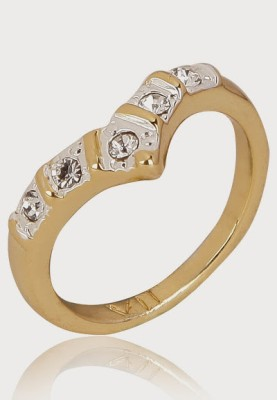 Estelle 338 RING SMP 2TN Alloy Ring