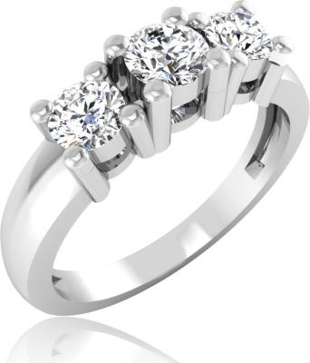 IskiUski Asta 14kt Diamond Yellow Gold ring