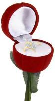 Meenaz Valentine Heart Rings For Girls Single Box Gift For Girls & Loved Ones Alloy Diamond Brass Ring best price on Flipkart @ Rs. 499