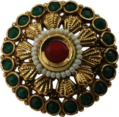 Vijay Laxmi Jewels Alloy Ring