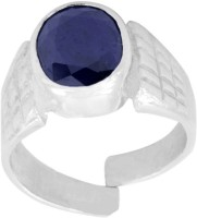 Avaatar 10 Carat Bello Sterling Silver Sapphire Ring best price on Flipkart @ Rs. 2300